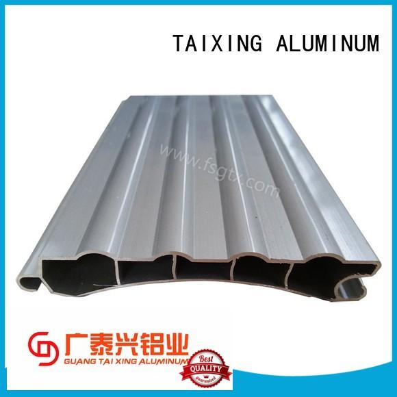 TAIXING ALUMINUM sale aluminium gates telescopic gate safety door