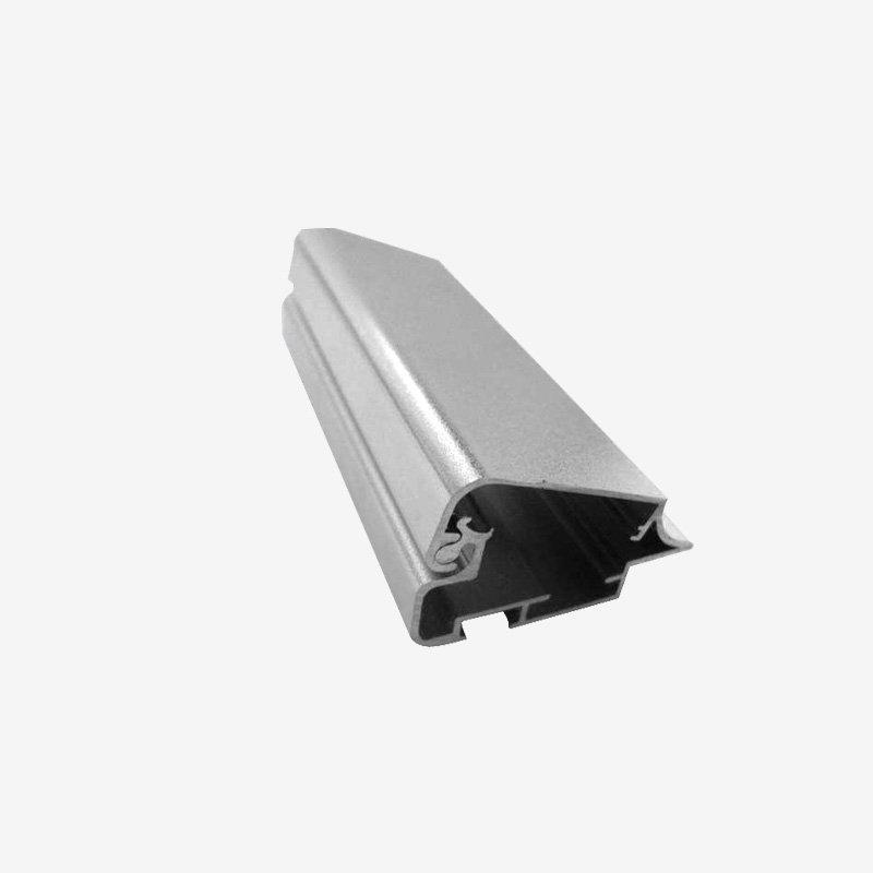 Aluminium alloy profiles for indoor </br>light boxes