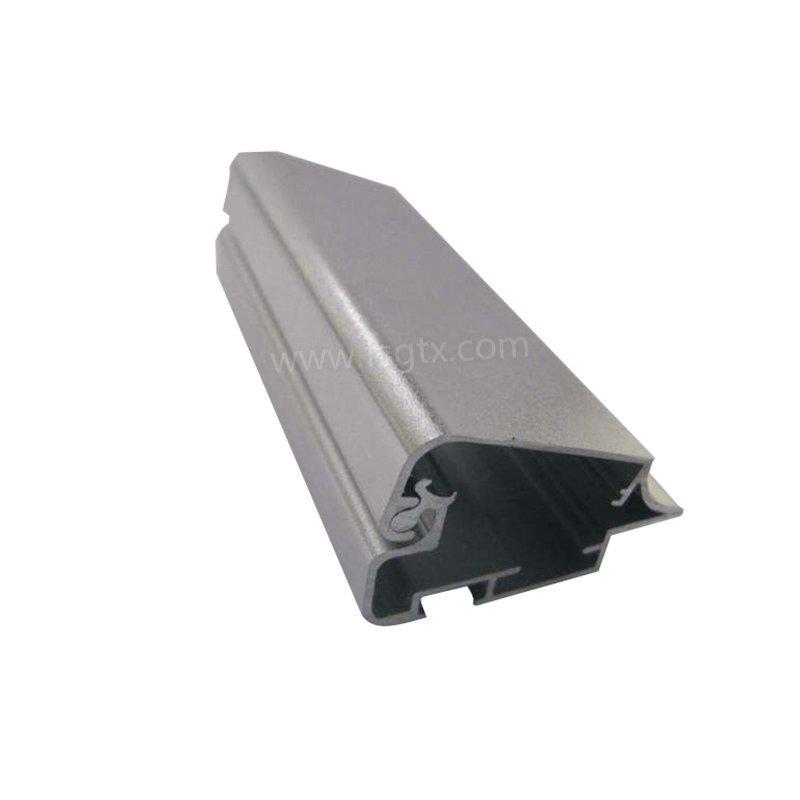 Indoor light box aluminum alloy profiles