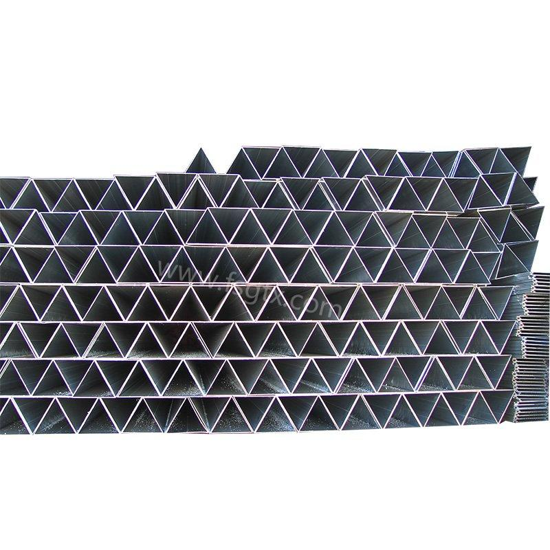 6063 triangular prism aluminum alloy profile