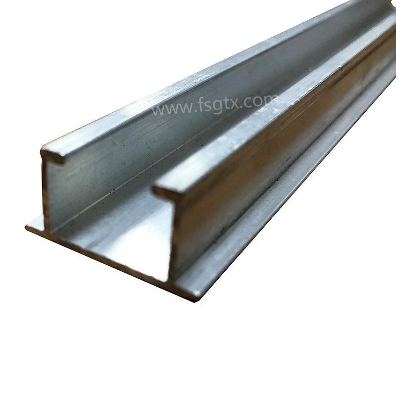 TAIXING ALUMINUM New product material 6063 tube radiator aluminum alloy profile Radiator aluminum profiles image6
