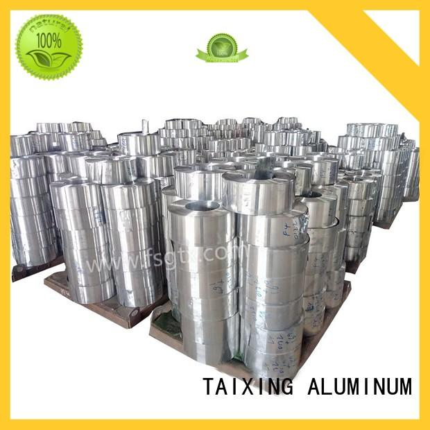 TAIXING ALUMINUM 6061 aluminum coil suppliers three sides kitchens
