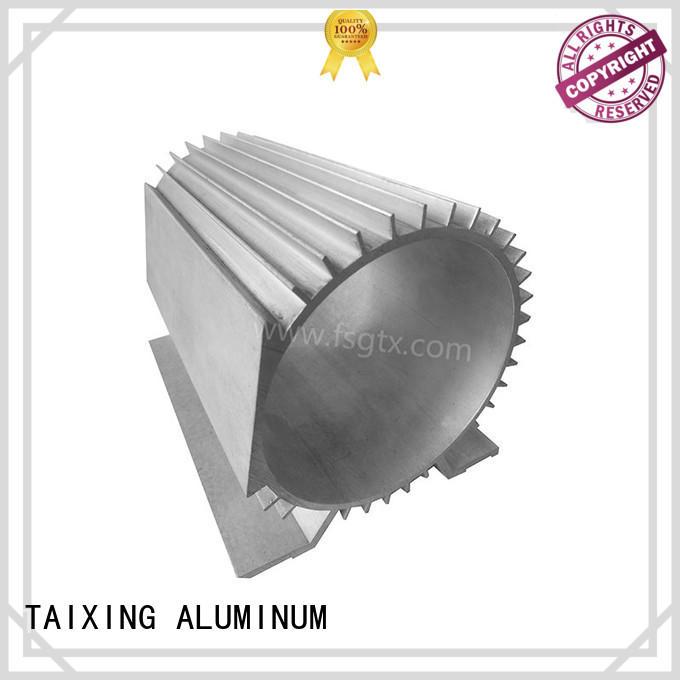 latest all aluminum radiator aluminum Customized designs factory
