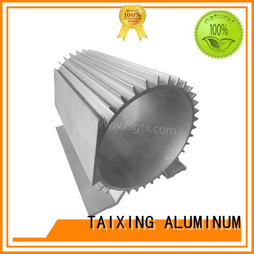 latest small aluminum radiator power Customized designs industry