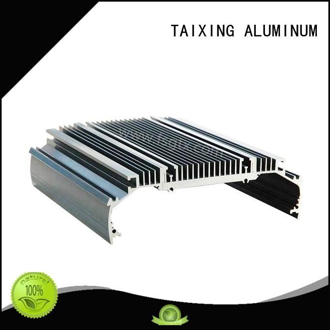 latest aluminum radiators radiator Customized designs factory